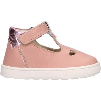 Chaussures Fille Sandales et Nu-pieds Balducci - Occhio di bue rosa CITA4603 ROSA