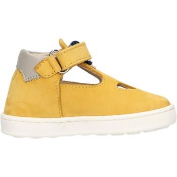 Chaussures Fille Sandales et Nu-pieds Balducci - Occhio di bue giallo CITA4602 GIALLO