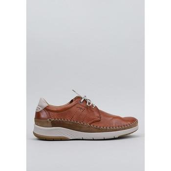 Chaussures Homme Derbies Fluchos  Marron