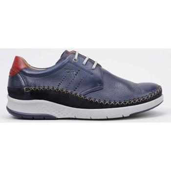 Chaussures Homme Derbies Fluchos  Bleu