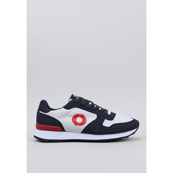 Chaussures Homme Baskets basses Ecoalf  Blanc