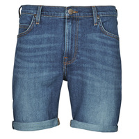 Vêtements Homme Shorts / Bermudas Lee RIDER SHORT Bleu