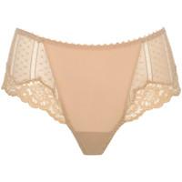 Sous-vêtements Femme Culottes & slips Primadonna Couture Beige