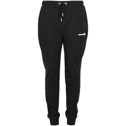 Vêtements Homme Pantalons de survêtement Les Hommes  Noir