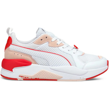 Chaussures Femme Baskets basses Puma X-Ray Game Wmn'S Valentine'S Blanc