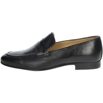 Chaussures Homme Mocassins Exton 1025 Noir