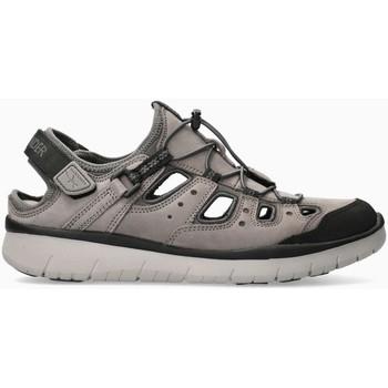 Chaussures Homme Sandales et Nu-pieds Mephisto Chaussure nubuck MAROON Gris