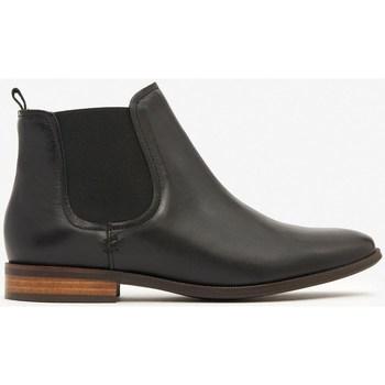 Chaussures Femme Bottines San Marina ARCHE Noir