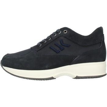 Chaussures Homme Baskets basses Lumberjack SM01305010M02 Bleu