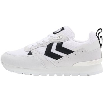 Chaussures Homme Baskets basses Hummel THOR Blanc