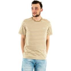 Vêtements Homme Citrouille et Compagnie Barbour mts0511 br33 coriander beige