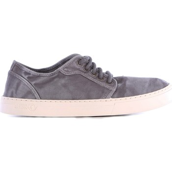 Chaussures Homme Baskets basses Natural World OLD SNAIL baskets homme Gris Gris