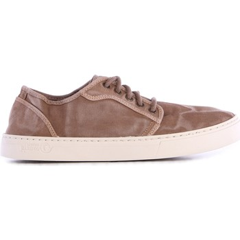 Chaussures Homme Baskets basses Natural World OLD SNAIL baskets homme marron marron
