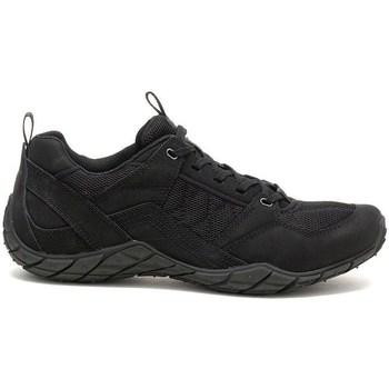 Chaussures Homme Baskets basses Caterpillar Replete Noir