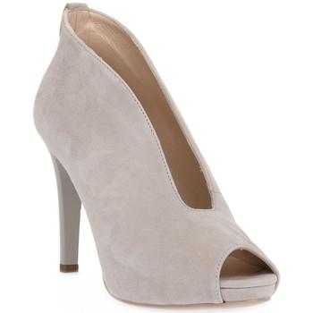 Chaussures Femme Escarpins NeroGiardini NERO GIARDINI 506 NILO SAFARI Marrone