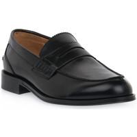 Chaussures Homme Mocassins Soldini MONACO NERO Nero