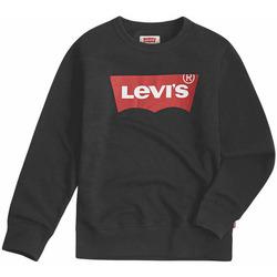 Vêtements Garçon Sweats Levi's Graphic Crew Noir