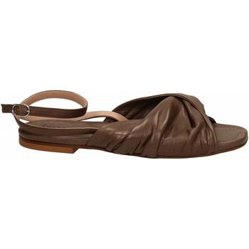 Chaussures Femme Sandales et Nu-pieds Lorena Paggi GLOVE cipolla