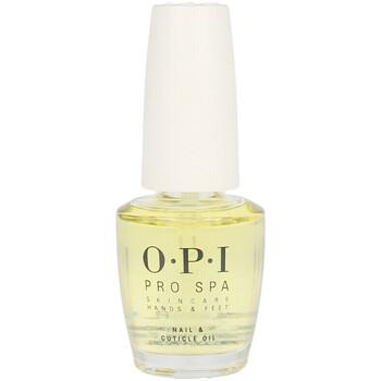 Beauté Femme Vernis à ongles Opi Prospa Nail & Cuticle Oil