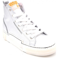Chaussures Femme Baskets montantes Semerdjian e252e1 Gris