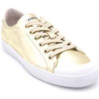 Chaussures Femme Baskets basses Blackstone tw61 Doré