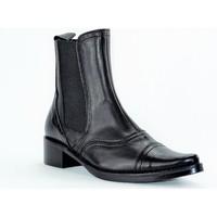 Chaussures Femme Bottines PintoDiBlu 9951 noir