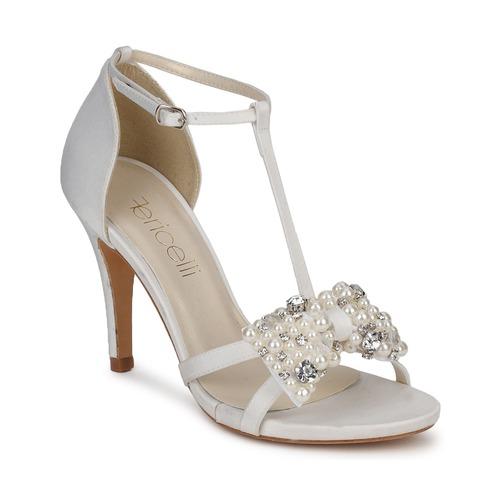 Chaussures Femme Sandales et Nu-pieds Fericelli SIDONA Beige