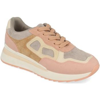 Chaussures Femme Baskets basses Tephani TF22111 Rosa