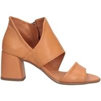 Chaussures Femme Low boots Hersuade 1201 Bottes et bottines Femme Cuir Cuir