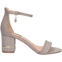Chaussures Femme Sandales et Nu-pieds Exé Shoes Exe' PENNY-299 Sandales Femme OR OR