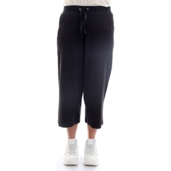 Vêtements Femme Pantalons de survêtement Freddy S1WBCP15 Pantalon femme noir noir