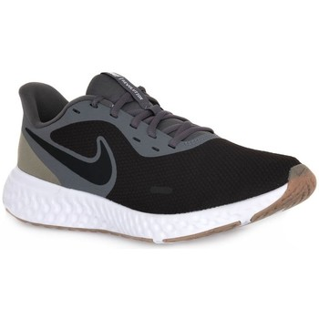 Chaussures Homme Baskets basses Nike Revolution 5 Noir