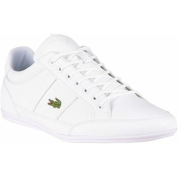 Chaussures Homme Baskets basses Lacoste Chaymon