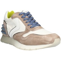 Chaussures Homme Baskets basses Voile Blanche LIAMPOWER01PE21 faible Homme O-BLANC O-BLANC