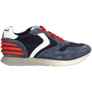 Chaussures Homme Baskets basses Voile Blanche LIAMPOWER01PE21 faible Homme BLEU INDIGO BLEU INDIGO