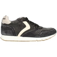 Chaussures Homme Baskets basses Voile Blanche LIAMDYED01PE21 faible Homme NOIR NOIR