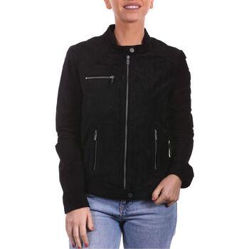 Vêtements Femme Vestes / Blazers Arturo Charly Noir Noir