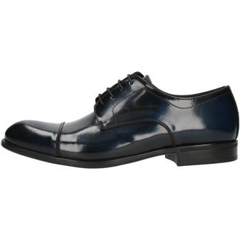 Chaussures Homme Derbies Exton 1395 Bleu