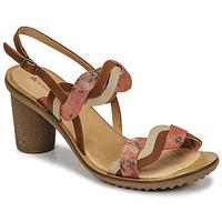 Chaussures Femme Escarpins El Naturalista FANTASY Marron