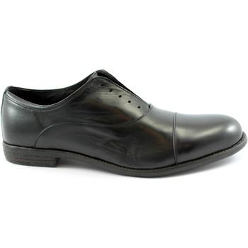 Chaussures Homme Derbies Franco Fedele FED-E21-6251-NE Nero