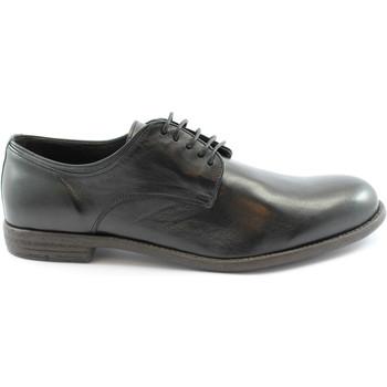 Chaussures Homme Richelieu Franco Fedele FED-E21-6255-NE Nero