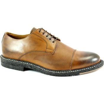 Chaussures Homme Richelieu Franco Fedele FED-E21-6462-LO Marrone