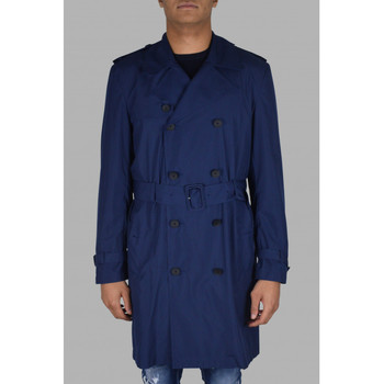 Vêtements Homme Manteaux Valentino Garavani  Bleu