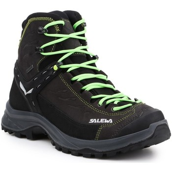 Chaussures Homme Randonnée Salewa MS Hike Trainer Mid GTX 61336-0972 czarny