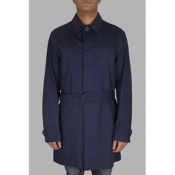 Vêtements Homme Manteaux Prada  Bleu