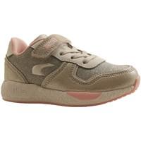 Chaussures Enfant Tennis Primigi PME 74534 ARGENT