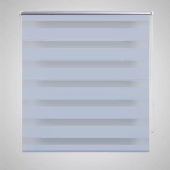 Maison & Déco Rideaux, voilages, stores Vidaxl Store 120 x 230 cm Blanc