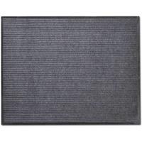 Maison & Déco Tapis VidaXL Paillasson 120 x 180 cm Gris