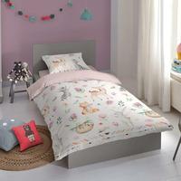 Maison & Déco Housses de couettes Good Morning Housse de couette 135 x 200 cm Multicolore