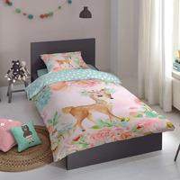 Maison & Déco Housses de couettes Good Morning Housse de couette 140 x 200/220 cm Multicolore